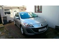 2011 (61) Mazda 3, 1.6L, Extremely low-23K milage