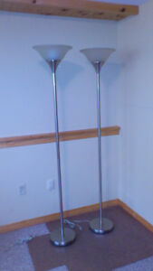 Troy Torchiere Floor Lamp