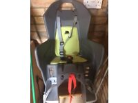 Polisport Boodie RMS Child Bike Seat for Sale