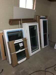 New windows for sale ! Great prices