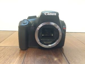 Canon EOS Rebel T3 (BODY ONLY)