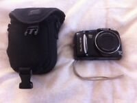 used Canon digital camera 10.0 mega pixels
