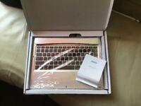 iPad Pro 12.9 keyboard