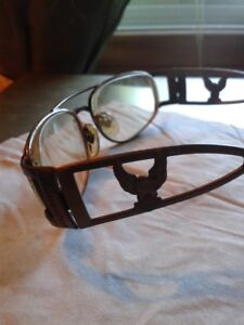 Authentic HDS 012 Glasses Frames $60 OBO