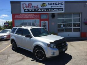 2009 Ford Escape XLT NO ACCIDENTS