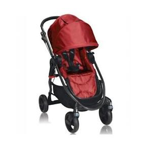 Baby jogger + maxi cosi infant car seat