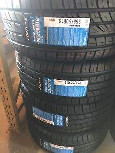 NEW SUV TIRES!! GREAT DEAL!!