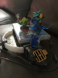 Skylanders Giants and trap team for ps3