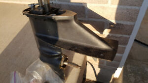 1994 Force (by Mercury) Outboard lower unit for sale