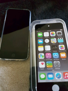 Ipod touch 16 gb 6 generation
