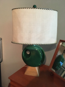 Vintage all original Table Lamp ca.1960