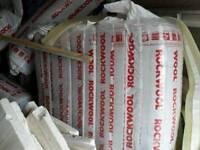 Cavity insulation 100mm