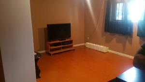 Three bedroom suite for rent