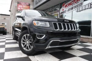 2014 Jeep Grand Cherokee Limited | Remote Start | Backup Camera