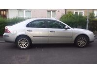 Ford Mondeo 2.0 Tdci 55 plate
