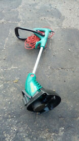 Electric trimmer