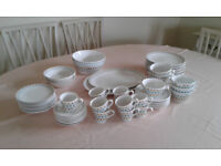Wedgwood Royal Tuscan ' Pageantry' Dinner Service