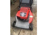 Mountfield Lawn mower for sale.