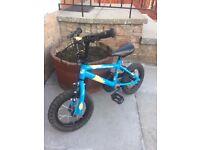 BMX Street Racer age 3+ BOYS
