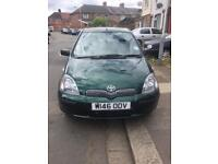 TOYOTA YARIS CDX 1.3 AUTO FOR SALE