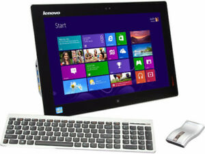 Lenovo all-in-one IdeaCentre Flex 20 Touch Screen