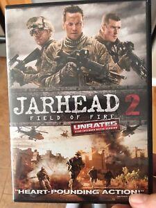 DVD Jarhead 2