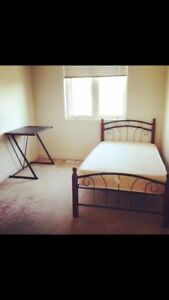 1st floor Bedroom available at York University