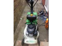Petrol lawnmower Honda