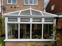 Used Conservatory Excellent Condition