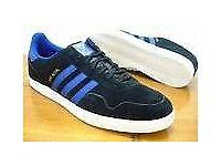 Adidas turf royal black/blue