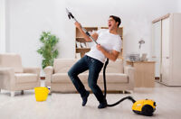 House Keeping and Cleaning