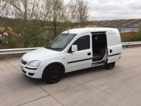 Vauxhall combo 1.3 cdti 5 speed 12 month mot full service history