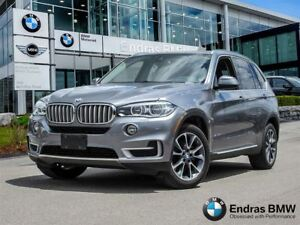 2014 BMW X5 xDrive35i xLine Premium and Technologhy