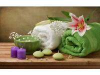 Thai full body oil massage by Kulthida (I am new here)