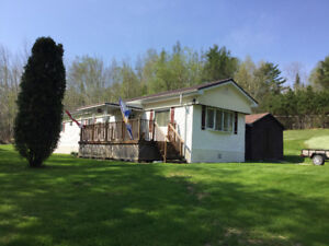 GREAT STATER HOME 1.5 ACRE LOT MOVE I READY
