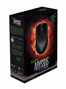 Razer Abyssus Optical Gaming Mouse