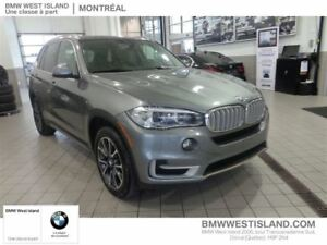 2016 BMW X5 xDrive35d PREMIUM ENHANCED PKG