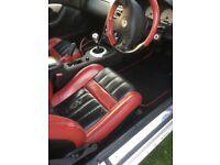 mgf convertible rear wheel