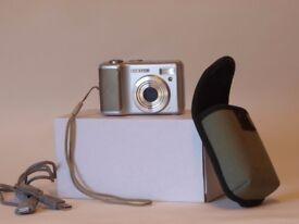 Digital Camera Samsung S1030