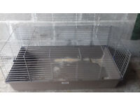 100cm indoor cage