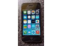 iPhone 4S 8Gb Simlock EE, Orange