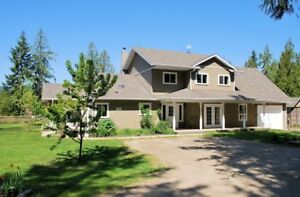 3 Bedroom Home on Private 0.92 Acre Property