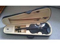 Starter Violin Kit