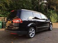 Ford Galaxy 2.2TDCi ( 200ps ) auto 2010.5MY Titanium X