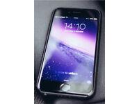 IPhone 7 Jet Black 128gb Unlocked to any network