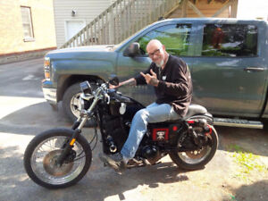Amazing Harley for sale in mint condition $6000 O.B