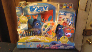 Finding Dory Activity Set!!!