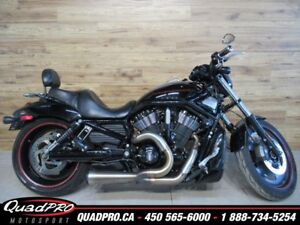 2008 Harley-Davidson V-RodNight Rod VRSCF - 53,78$/SEMAINE