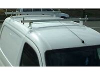Peugeot Partner or Citroen Berlingo Roof Bars