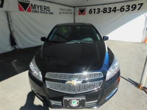 2013 Chevrolet Malibu 2LT LEATHER SUNROOF